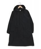 MARKA(マーカ)の古着「M-51ロングパーカー モッズコート」|ブラック