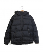 NANGA(ナンガ)の古着「AURORA ダウンジャケット」|ブラック