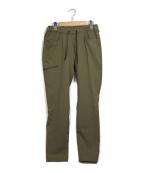 Teton Bros(ティトンブロス)の古着「WS Crag Pant」|オリーブ