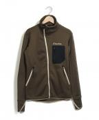 Teton Bros(ティトンブロス)の古着「WS Afton Ⅱ Jacket」|オリーブ