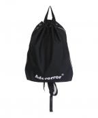 ADER error(アーダーエラー)の古着「19SSチェーンリュックバッグ」|ブラック