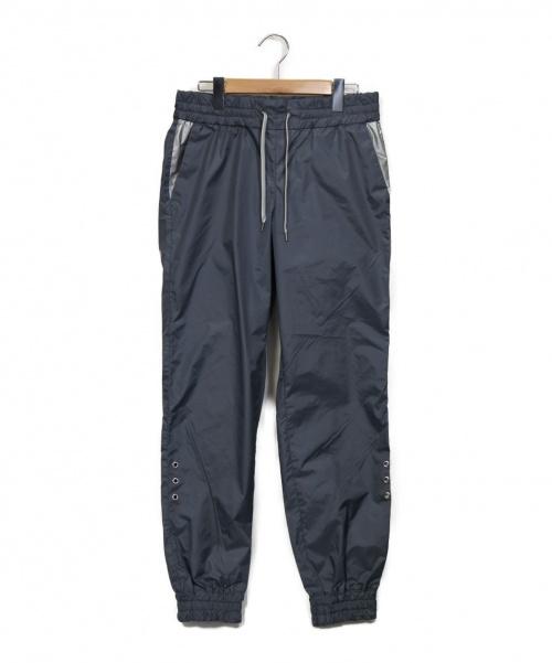 AVALONE(アヴァロン)AVALONE (アヴァロン) ナイロンパンツ グレー サイズ:1の古着・服飾アイテム