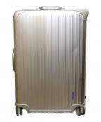 RIMOWA(リモワ)の古着「スーツケース」|シルバー
