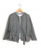 BEIGE(ベイジ)の古着「KATORO / カトロ」 グレー