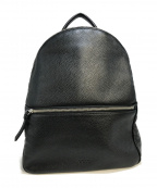 ECCO(エコー)の古着「SP3 BACKPACK」 ブラック