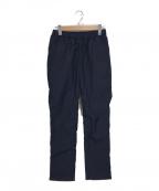 teatora(テアトラ)の古着「Wallet Pants」 ネイビー