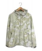 ()の古着「ノベルティコンパクトジャケット」|デザイートカモ