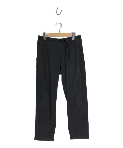 LE(エルイー)LE (エルイー) クライミングパンツ ブラック サイズ:不明の古着・服飾アイテム