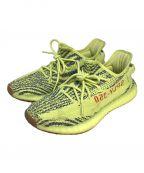 adidas()の古着「コラボスニーカー」|イエロー