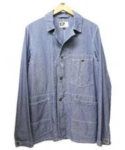 Engineered Garments(エンジニアードガーメンツ)の古着「カバーオール」|インディゴ