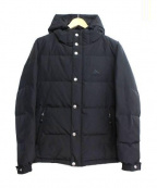 KELTY(ケルティ)の古着「ダウンジャケット」|ブラック