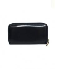 ETTINGER(エッティンガー)の古着「長財布」|ブラック