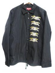 SUPREME(シュプリーム)の古着「Coaches Jacket」