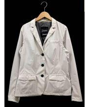 HERNO(ヘルノ)の古着「ジャケット」|アイボリー
