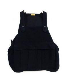 BROWN by 2-tacs(ブラウン バイ ツータックス)の古着「Seed it vest」|ネイビー