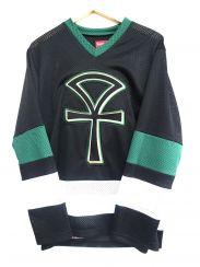 SUPREME(シュプリーム)の古着「Ankh Hockey Jersey」