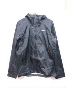 Patagonia(パタゴニア)の古着「Torrentshell Jacket」|ブラック