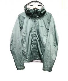 Patagonia(パタゴニア)の古着「Torrentshell Jacket」|グリーン