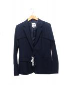 Jean Paul GAULTIER(ジャンポールゴルチエ)の古着「デザインジャケット」