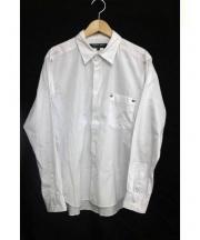 COMME des GARCONSHOMME DEUX(コムデギャルソンオムドゥ)の古着「シャツ」 ホワイト