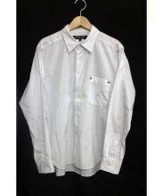 COMME des GARCONSHOMME DEUX(コムデギャルソンオムドゥ)の古着「シャツ」|ホワイト