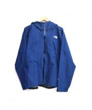 THE NORTH FACE(ザノースフェイス)の古着「クライムライトジャケット」|ブルー