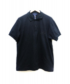 GROUND Y×FRED PERRY(グランド ワイ×フレッド ペリー)の古着「ポロシャツ」