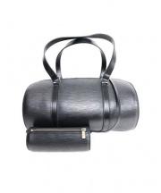 LOUIS VUITTON(ルイヴィトン)の古着「スフロハンドバッグ」|ブラック