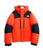 THE NORTH FACE(ザノースフェイス)の古着「Baltro Light Jacket」 マンゴーオレンジ