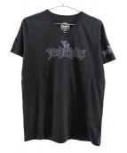 TENDERLOIN(テンダーロイン)の古着「プリントTシャツ」