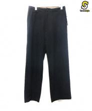 bukht(ブフト)の古着「デニムパンツ」|インディゴ