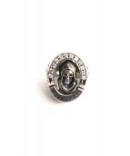 JUSTIN DAVIS(ジャスティンデイビス)の古着「Crypt Ring」