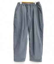 TEATORA(テアトラ)の古着「Wallet Pant packable」|グレー