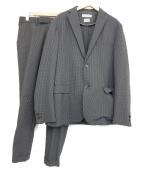 BEAUTY&YOUTH(ビューティアンドユース)の古着「セットアップスーツ」|グレー