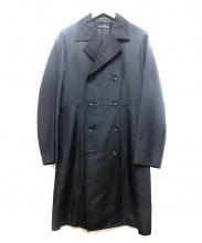 COMME des GARCONS tricot(コムデギャルソントリコ)の古着「トレンチコート」