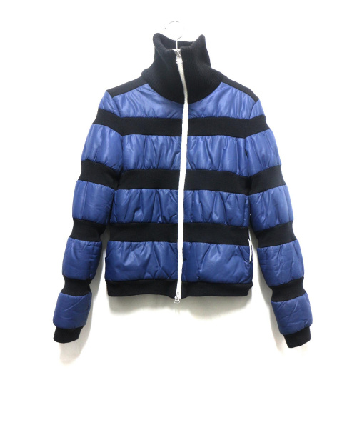 Martin Margiela 6(マルタンマルジェラ 6)Martin Margiela 6 (マルタンマルジェラ6) 中綿ジャケット サイズ:38の古着・服飾アイテム