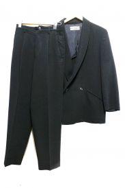 ISSEY MIYAKE MEN(イッセイミヤケメン)の古着「セットアップスーツ」