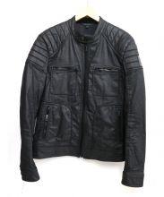 Belstaff(ベルスタッフ)の古着「バイカージャケット」