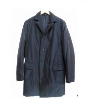 JIL SANDER(ジルサンダー)の古着「中綿コート」