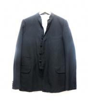 COMME des GARCONS HommePlus(コムデギャルソンオムプリュス)の古着「ウール縮絨ジャケット」