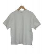 AURALEE(オーラリー)の古着「スタンドアップTシャツ」
