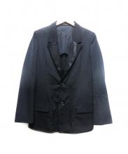 Ys(ワイズ)の古着「テーラードジャケット」