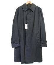 EMPORIO ARMANI(エンポリオアルマーニ)の古着「ステンカラーコート」