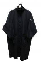 ISSEY MIYAKE(イッセイミヤケ)の古着「ヴィンテージオーバーコート」