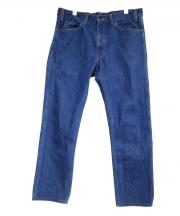 LEVIS VINTAGE CLOTHING(リーバイス ヴィンテージ クロージング)の古着「60s復刻デニムパンツ」