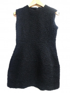 YOKO CHAN(ヨーコチャン)の古着「ノースリーブワンピース」