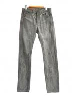 LEVI'S VINTAGE CLOTHING(リーバイス ビンテージ クロージング)の古着「デニムパンツ」|ブラック