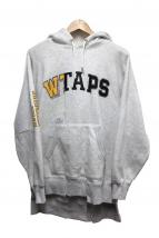 WTAPS(ダブルタップス)の古着「SWEATSHIRT」