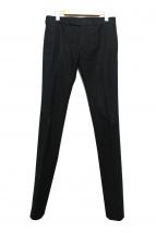 Dior Homme(ディオールオム)の古着「スラックス」