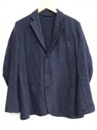 COMOLI(コモリ)の古着「3Bジャケット」